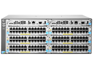 Aruva 5400R zl2 Switch Series